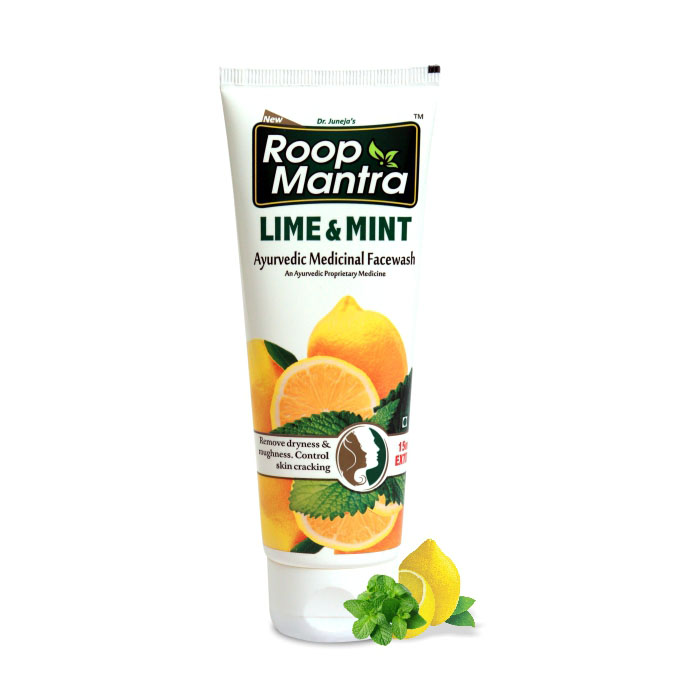 Roopmantra-ayurvedic-Facewash-For-Oily-Skin